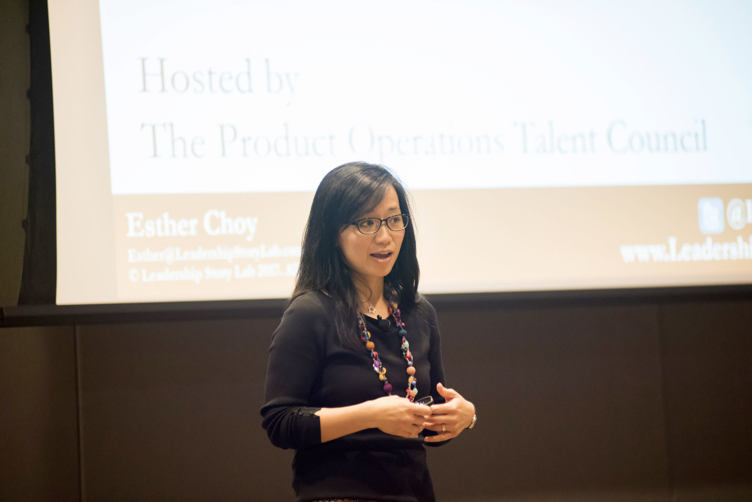 What Your Audience Wants From Presentations - Leadership ...