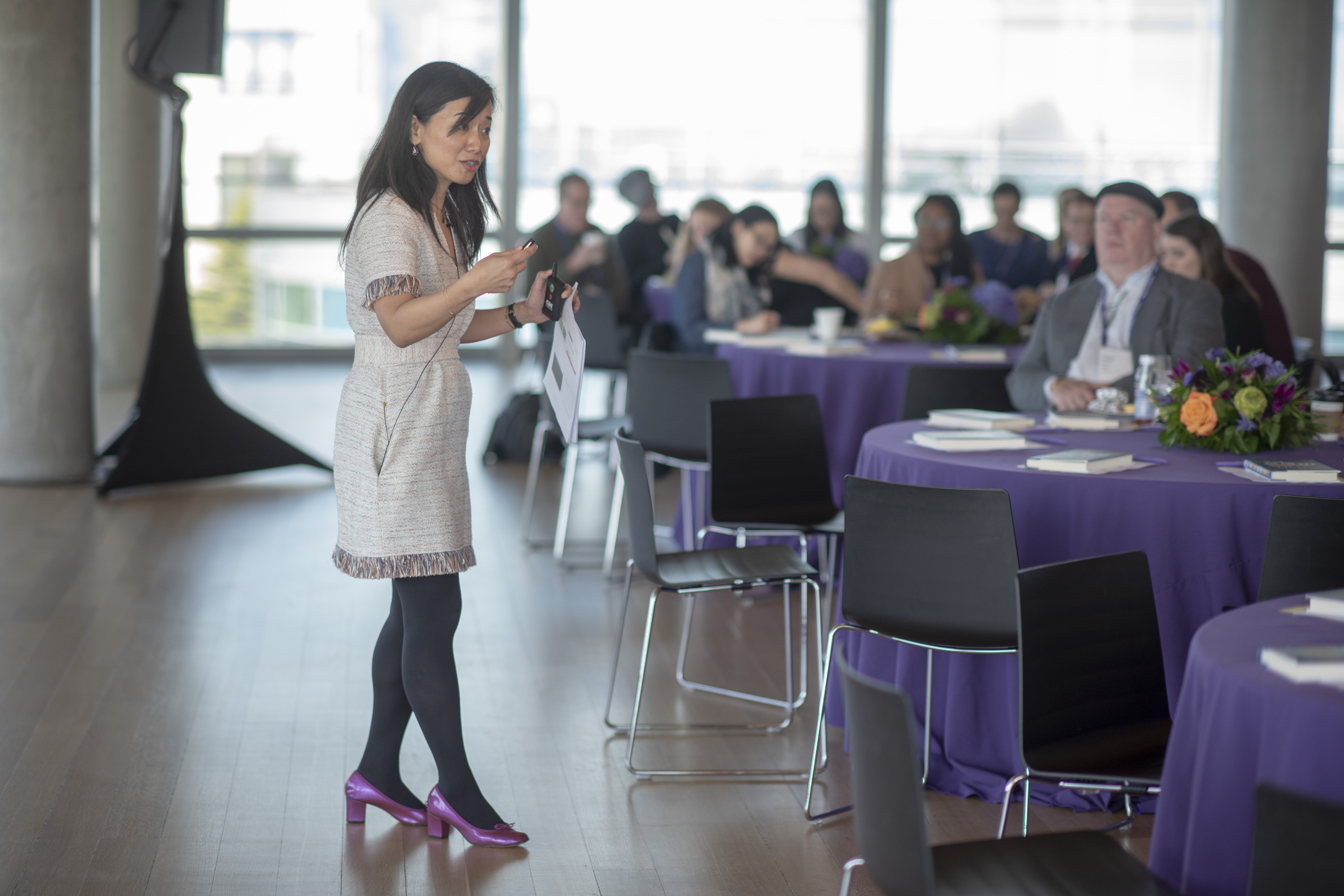 business storytelling training