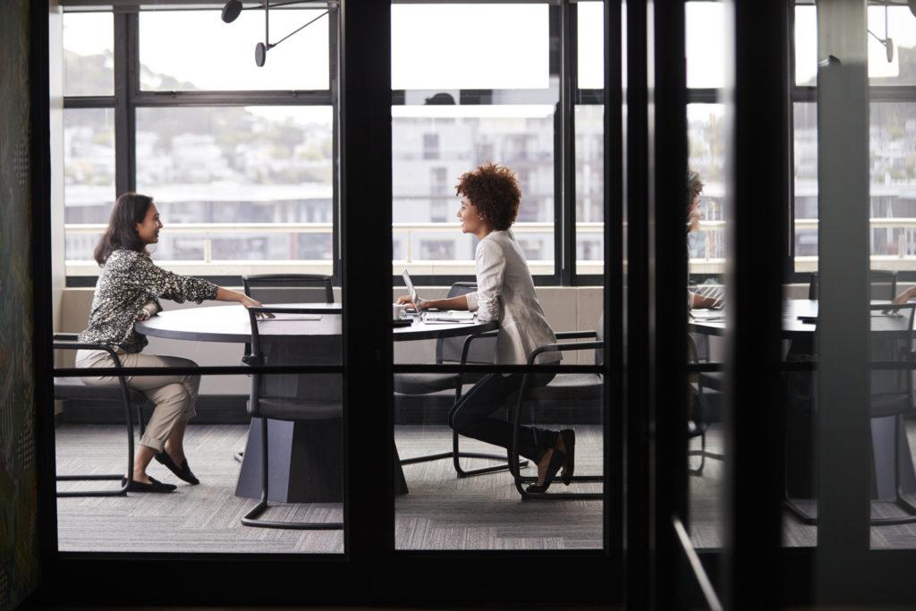 storytelling checklist for job interviews