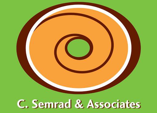 c semrad and associates logo