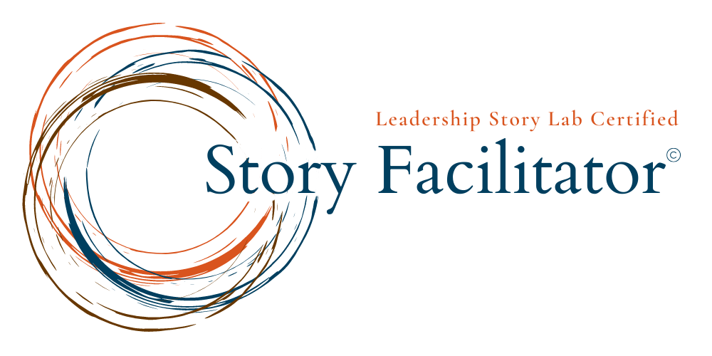 Certified Story Facilitator